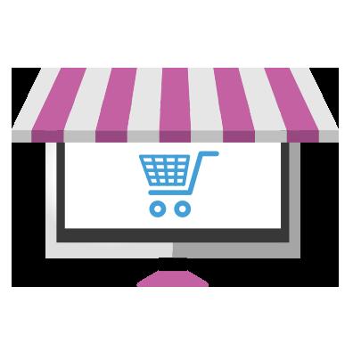 boutiques virtuelles