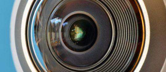 Photographie 360°
